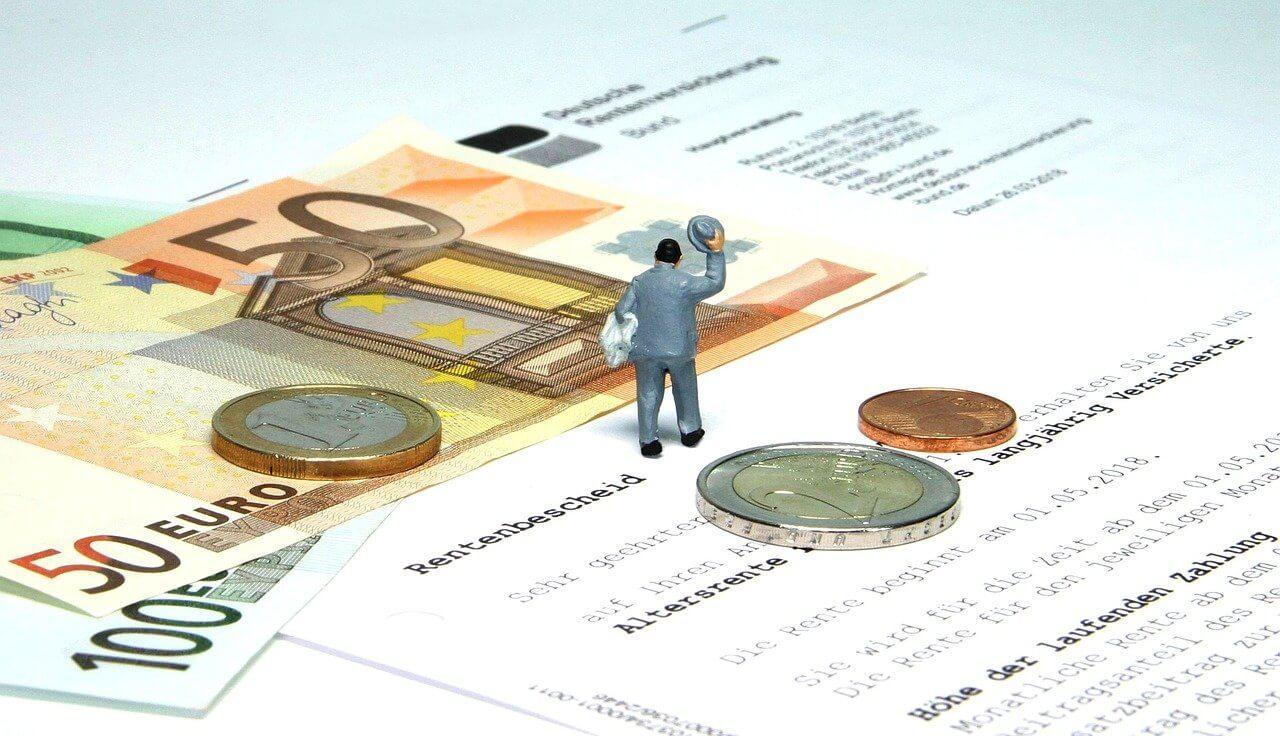 Grundsicherung: Neuer Rentenfreibetrag im Alter