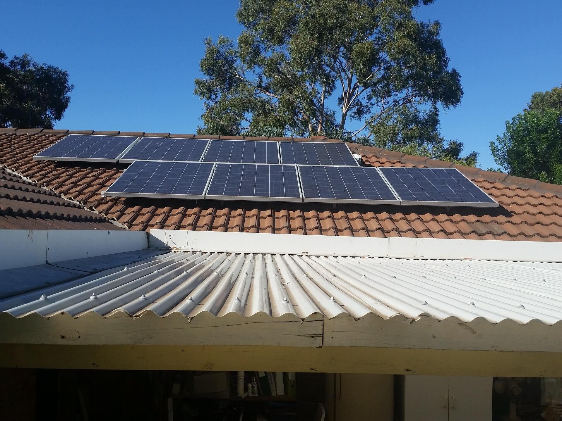 Steuerbefreiung für Photovoltaikanlagen bis zehn Kilowatt