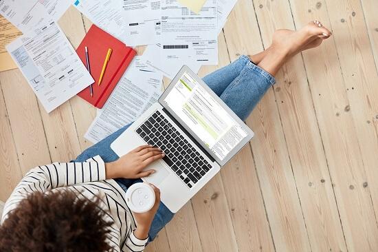 Neue Abgabemöglichkeit: Schnell und sicher online abgeben