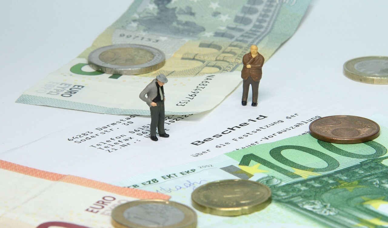 Steuerbescheid: So machen Sie Kosten nachträglich geltend