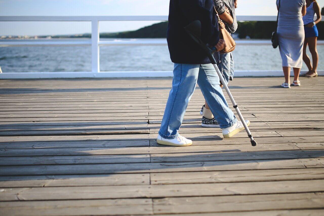 Verbesserungen für Behinderte mit einem GdB unter 50