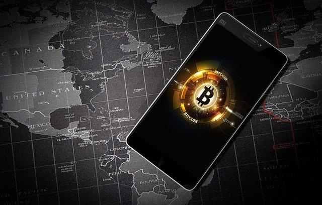 Versteuerung des Bitcoins beim aktuellen Hoch